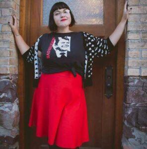 Mara Panich Author Talk