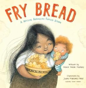 Fry Bread Story Walk